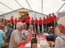 1. August in Meilen
