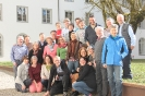 Probeweekend auf der Musikinsel Rheinau